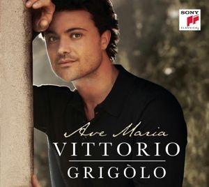 Ave Maria,Deluxe Version, Vittorio Grigolo