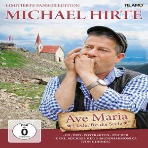 Ave Maria - Lieder für die Seele (Fanbox), Michael Hirte