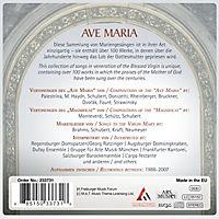 Ave Maria-Praise Of The Virgin Mary - Produktdetailbild 1
