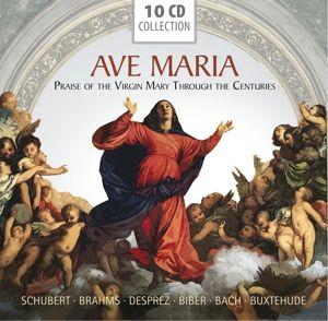 Ave Maria-Praise Of The Virgin Mary, Dufay Ensemble, Regensburger Domspatzen