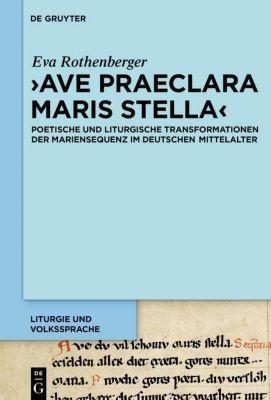 'Ave praeclara maris stella' - Eva Rothenberger |