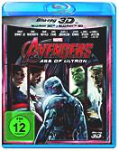 Avengers - Age of Ultron - 3D Version