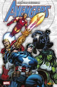 Avengers Collection: Avengers -  pdf epub