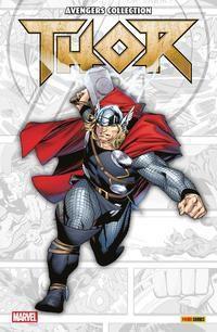 Avengers Collection: Thor -  pdf epub