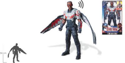 Avengers Elektronischer Titan Hero Fal