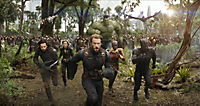 Avengers: Infinity War - Produktdetailbild 1
