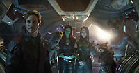 Avengers: Infinity War - Produktdetailbild 2