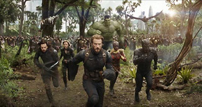 avengers: infinity war dvd jetzt bei weltbild.de online bestellen