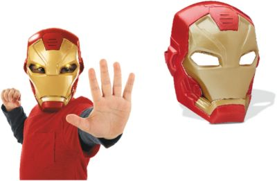 Avengers Iron Man FX Elektronische Mas