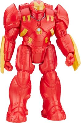 Avengers Titan Hero Figur Hulkbuster