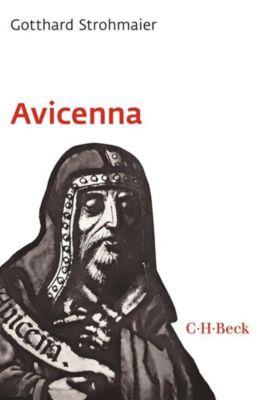 Avicenna - Gotthard Strohmaier |