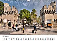 Avignon - Weltkulturerbe der UNESCO (Wandkalender 2019 DIN A3 quer) - Produktdetailbild 1