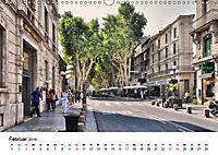 Avignon - Weltkulturerbe der UNESCO (Wandkalender 2019 DIN A3 quer) - Produktdetailbild 2