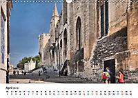 Avignon - Weltkulturerbe der UNESCO (Wandkalender 2019 DIN A3 quer) - Produktdetailbild 4