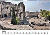 Avignon - Weltkulturerbe der UNESCO (Wandkalender 2019 DIN A3 quer) - Produktdetailbild 7