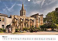 Avignon - Weltkulturerbe der UNESCO (Wandkalender 2019 DIN A3 quer) - Produktdetailbild 5