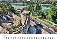 Avignon - Weltkulturerbe der UNESCO (Wandkalender 2019 DIN A3 quer) - Produktdetailbild 6