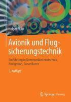 Avionik und Flugsicherungstechnik, Holger Flühr