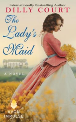 Avon Impulse: The Lady's Maid, Dilly Court