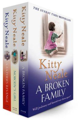 Avon: Kitty Neale 3 Book Bundle, Kitty Neale