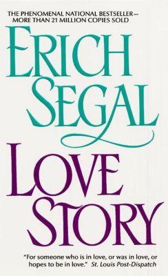 Avon: Love Story, Erich Segal