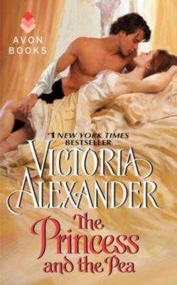 Avon: The Princess and the Pea, Victoria Alexander