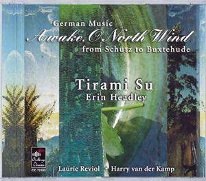Awake,O North Wind, Tirami Su