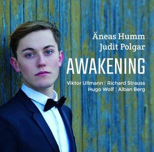 Awakening, Äneas Humm, Judit Polgar