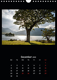 Away from the city (Wall Calendar 2019 DIN A4 Portrait) - Produktdetailbild 12