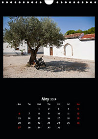 Away from the city (Wall Calendar 2019 DIN A4 Portrait) - Produktdetailbild 5