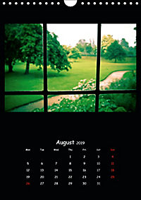 Away from the city (Wall Calendar 2019 DIN A4 Portrait) - Produktdetailbild 8