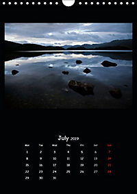 Away from the city (Wall Calendar 2019 DIN A4 Portrait) - Produktdetailbild 7