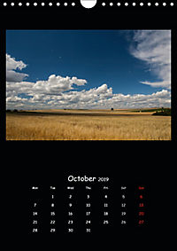 Away from the city (Wall Calendar 2019 DIN A4 Portrait) - Produktdetailbild 10