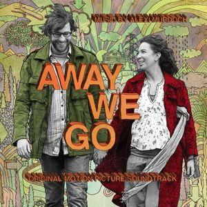 Away We Go, Diverse Interpreten
