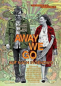 Away We Go - Auf nach Irgendwo - Produktdetailbild 1