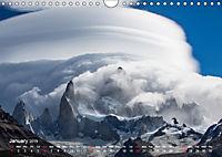 Awe-Inspiring Landscapes of the World: The Hiking Calendar / UK-Version (Wall Calendar 2019 DIN A4 Landscape) - Produktdetailbild 1