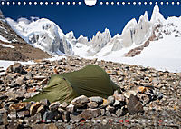 Awe-Inspiring Landscapes of the World: The Hiking Calendar / UK-Version (Wall Calendar 2019 DIN A4 Landscape) - Produktdetailbild 4