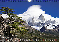 Awe-Inspiring Landscapes of the World: The Hiking Calendar / UK-Version (Wall Calendar 2019 DIN A4 Landscape) - Produktdetailbild 3