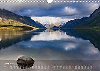 Awe-Inspiring Landscapes of the World: The Hiking Calendar / UK-Version (Wall Calendar 2019 DIN A4 Landscape) - Produktdetailbild 6