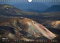 Awe-Inspiring Landscapes of the World: The Hiking Calendar / UK-Version (Wall Calendar 2019 DIN A4 Landscape) - Produktdetailbild 5