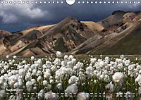 Awe-Inspiring Landscapes of the World: The Hiking Calendar / UK-Version (Wall Calendar 2019 DIN A4 Landscape) - Produktdetailbild 8