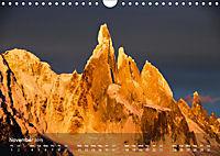 Awe-Inspiring Landscapes of the World: The Hiking Calendar / UK-Version (Wall Calendar 2019 DIN A4 Landscape) - Produktdetailbild 11
