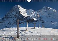 Awe-Inspiring Landscapes of the World: The Hiking Calendar / UK-Version (Wall Calendar 2019 DIN A4 Landscape) - Produktdetailbild 12