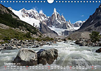Awe-Inspiring Landscapes of the World: The Hiking Calendar / UK-Version (Wall Calendar 2019 DIN A4 Landscape) - Produktdetailbild 9