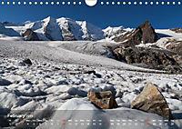 Awe-Inspiring Landscapes of the World: The Hiking Calendar / UK-Version (Wall Calendar 2019 DIN A4 Landscape) - Produktdetailbild 2