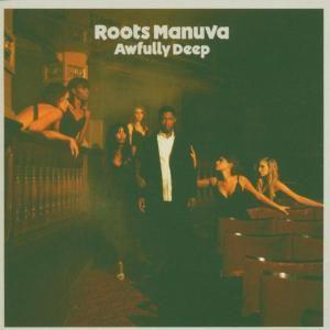 Awfully Deep, Roots Manuva