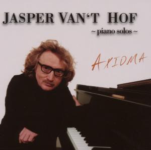Axioma, Jasper Van't Hof