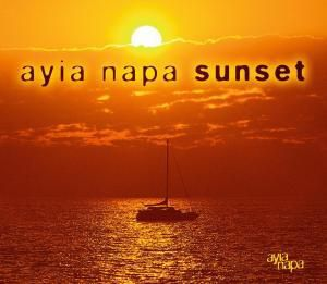 Ayia Napa Sunset, Diverse Interpreten