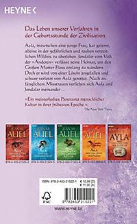 Ayla Band 2: Ayla und das Tal der Pferde - Produktdetailbild 1