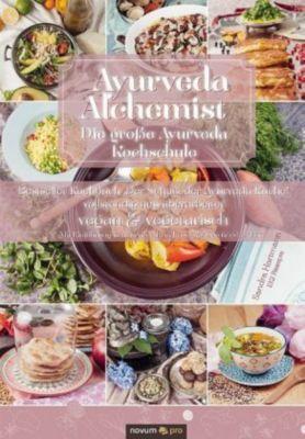 Ayurveda Alchemist, Sandra Hartmann
